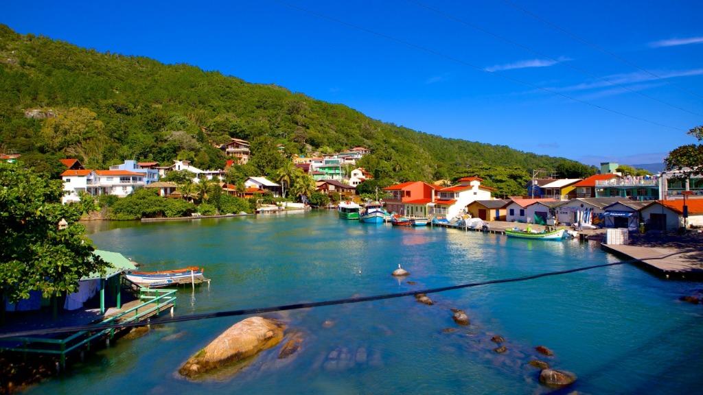 florianópolis ciudad brasil