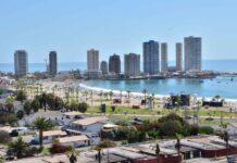 iquique ciudad chile