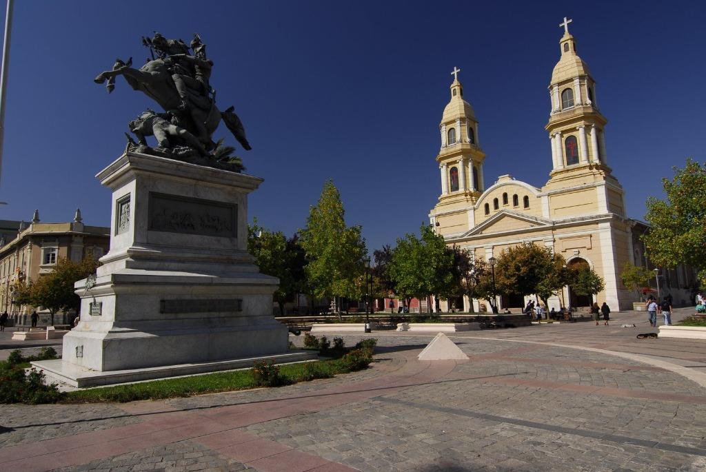 rancagua ciudad chile